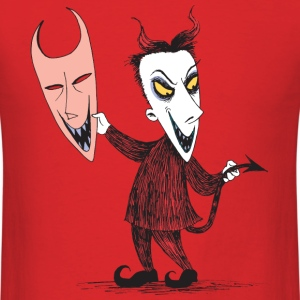 Nightmare Kid T-Shirts - Men's T-Shirt