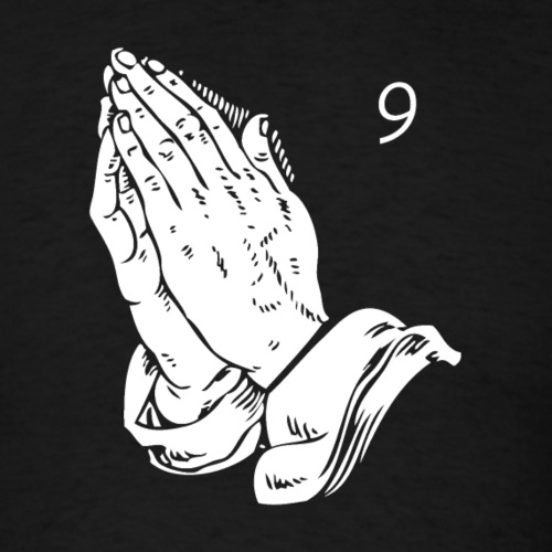 The 9 Pray Hands