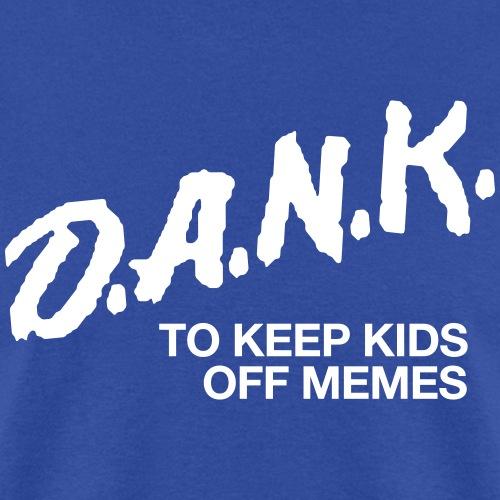 D.A.N.K. To Resist Memes