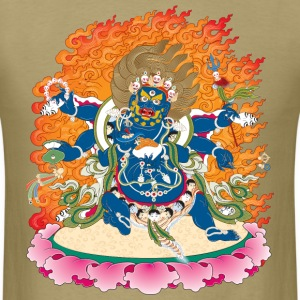 Oriental Art T-Shirts - Men's T-Shirt