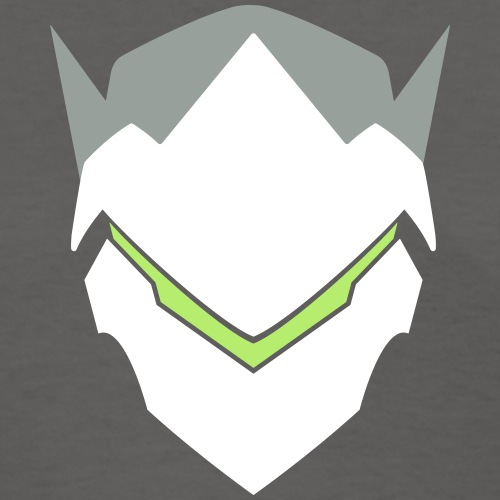 Genji Overwatch Icon