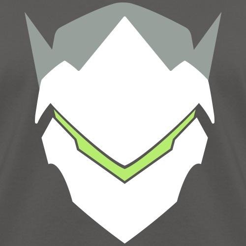 Genji Overwatch Icon