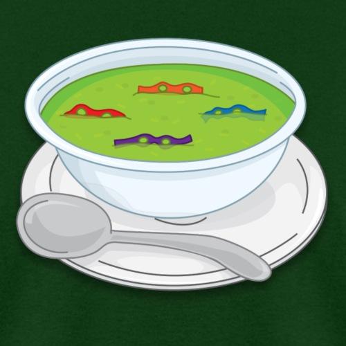 Turtle Soup