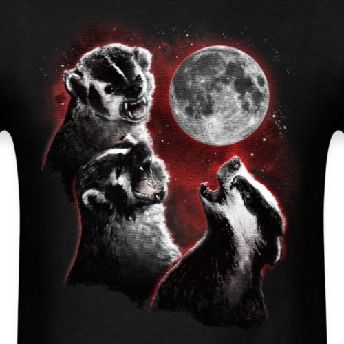 3 BADGER MOON