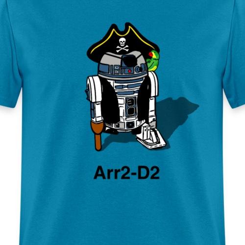 Pirate Droid Arr2-D2