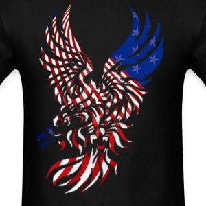 American Eagle T-Shirts - Men's T-Shirt