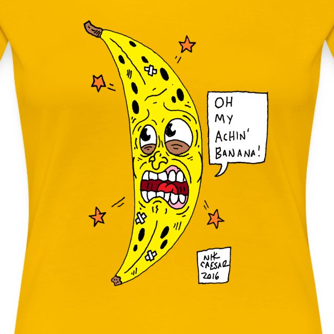 achin banana