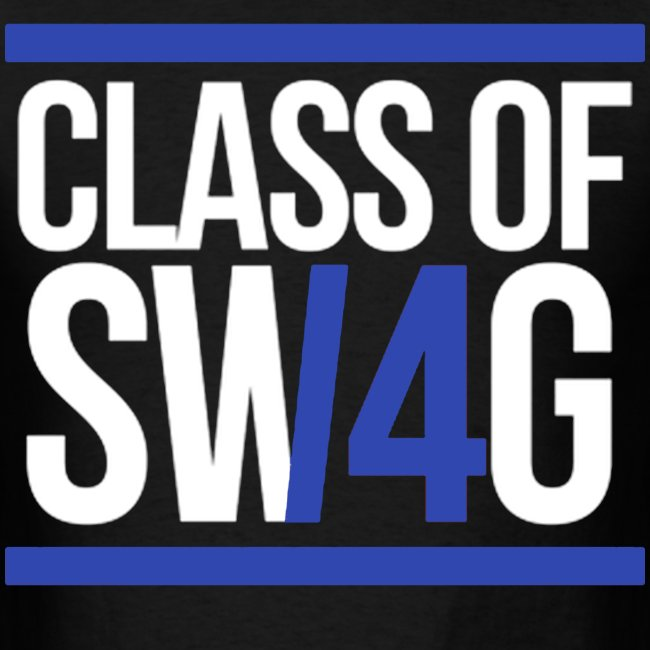 Class Of Swag Men