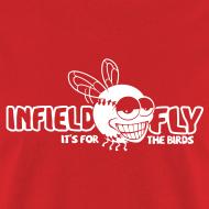 Design ~ Infield Fly Rule Shirt