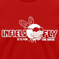 Design ~ Infield Fly Rule Shirt Women's