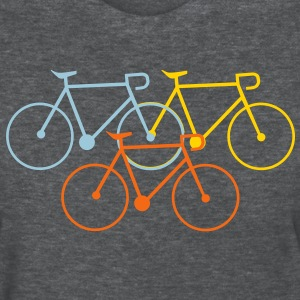 bike singlespeed fixie bycicle Women's T-Shirts - Women's T-Shirt