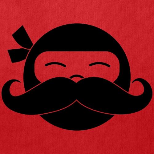 Ninja Mustache
