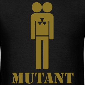 Mutant Boy T-Shirts - Men's T-Shirt