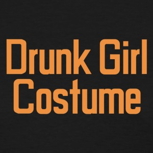 DRUNK GIRL COSTUME Women's T-Shirts - Women's T-Shirt