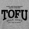 Tofu (black oldstyle) - Men's Premium T-Shirt
