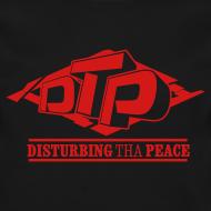 Design ~ DTP Logo