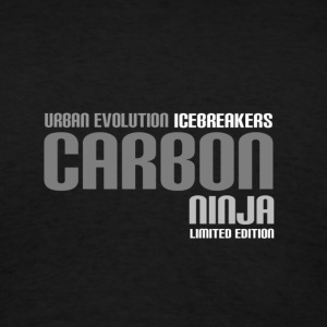 IceBreakers Carbon Ninja - Men's T-Shirt