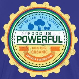 Food is Powerful