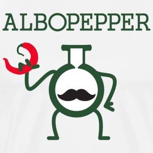 Albopepper Stache Icon