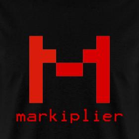 Design ~ Official Markiplier Shirt - Men's