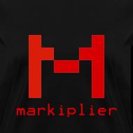 Design ~ Official Markiplier Shirt - Women's