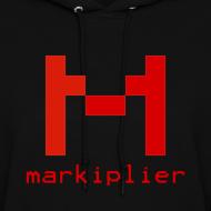 Design ~ Official Markiplier Hoodie - Women's