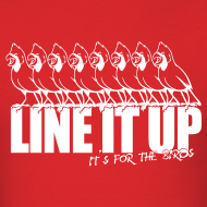Design ~ Line it up