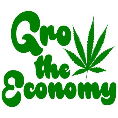 GROW THE ECONOMY