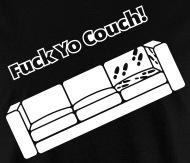 Chappelle show fuck yo couch