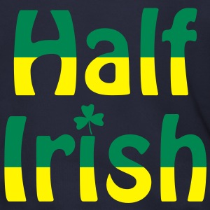Half Irish Zip Hoodies/Jackets - Men's Zip Hoodie