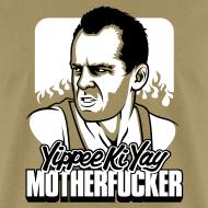 Design ~ Die Hard: Yippee Ki Yay Motherfucker