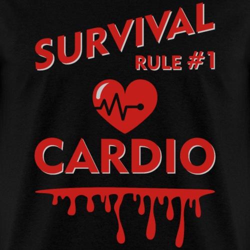 Zombieland - Survival Rule #1