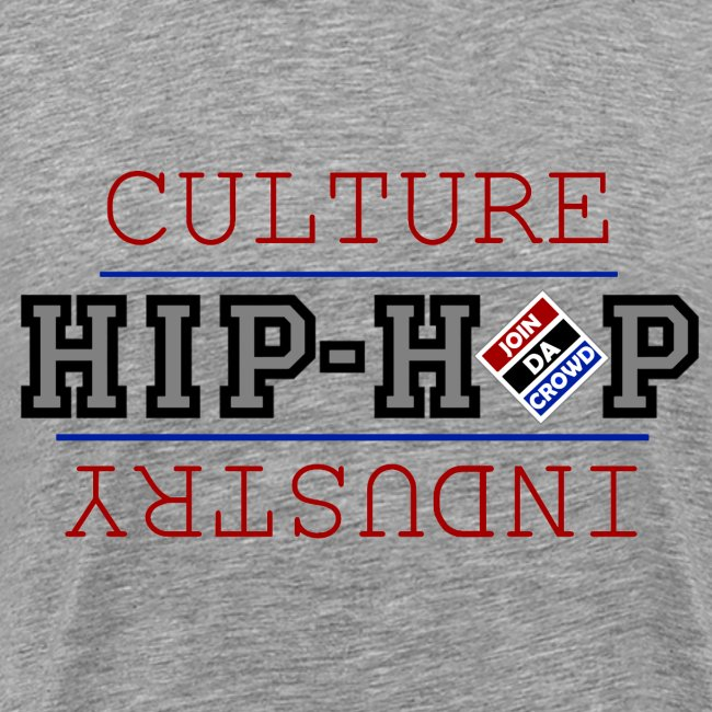 Culture Over Industry (Tee)