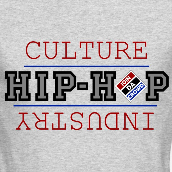 Culture Over Industry (Long Sleeve)