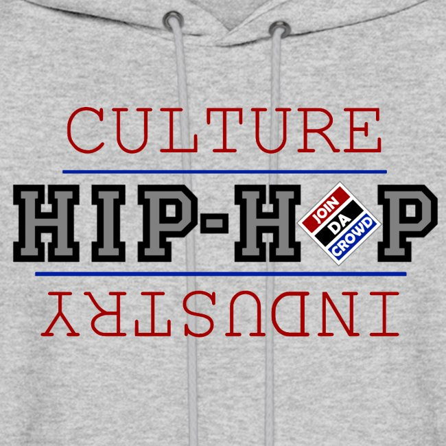 Culture Over Industry (Hoodie)