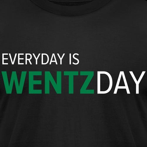 Everyday is WENTZDAY