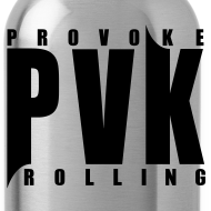 Design ~ PVK - Water Bottle