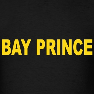 BAY PRINCE T-Shirts - Men's T-Shirt