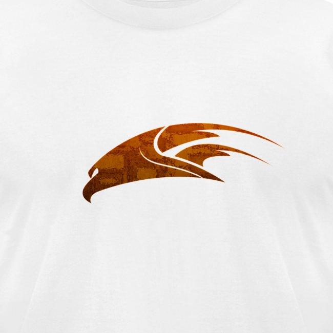 The Hawk - Digital Orange (Men's)