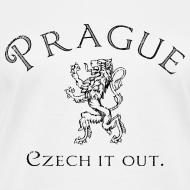 Design ~ Prague - Czech it out.