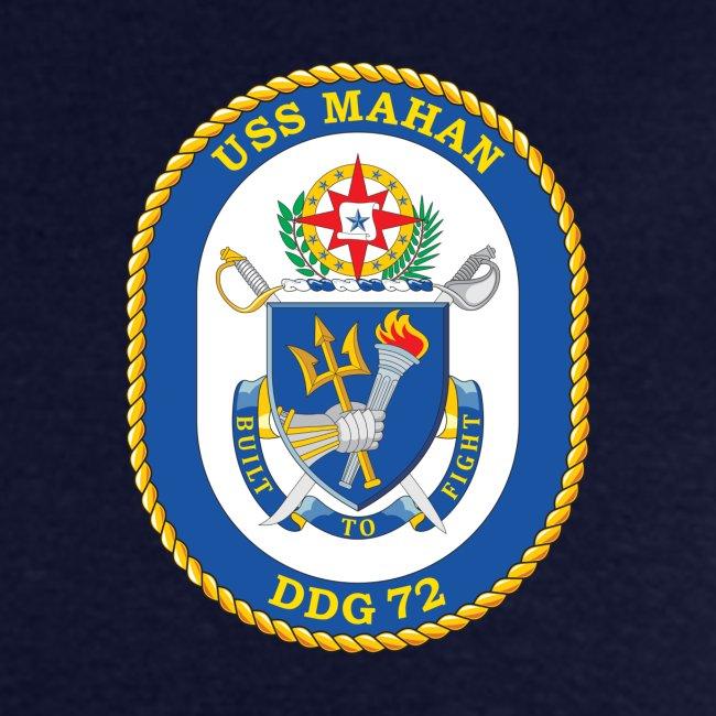 USS MAHAN DDG-72