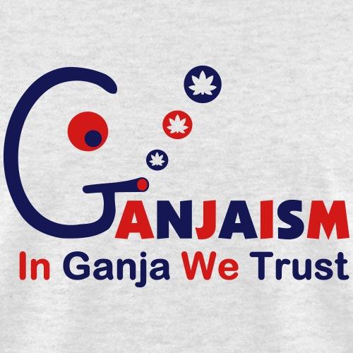 In Ganja We Trust