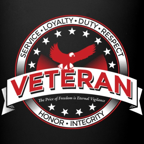 Veteran Soldier Military