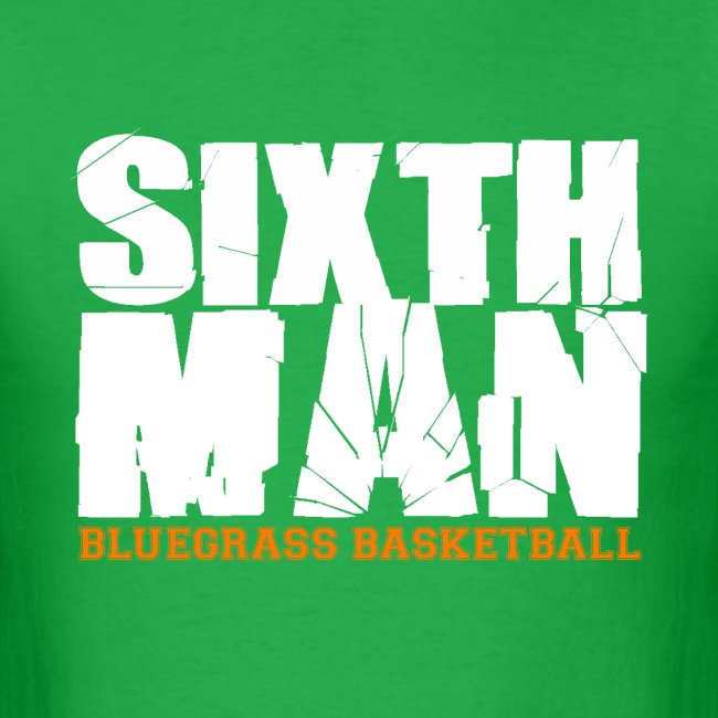 Sixth Man Fan Tee (Multiple Colors)
