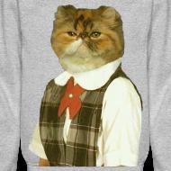 Design ~ Cat Sweatshirt