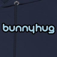 Design ~ Men's Bunnyhug