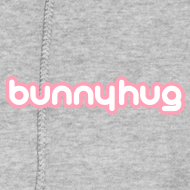 Design ~ Women's Bunnyhug
