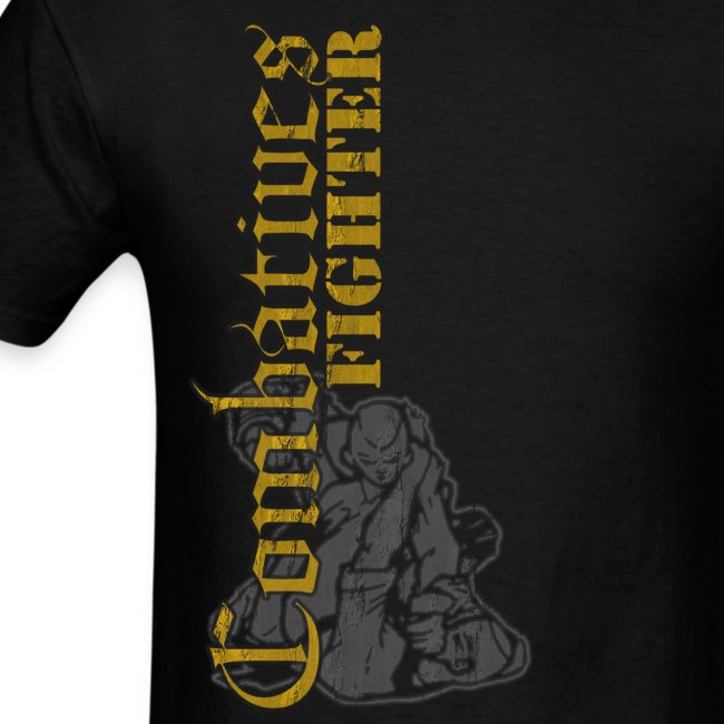 Combatives Fighter