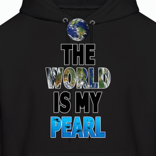 The World Is My Pearl