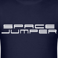 Design ~ Space Jumper T Shirt